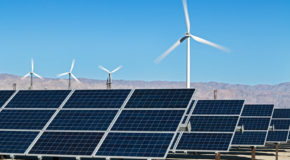 California May Reach Its Renewable Energy Goal 10 Years Early