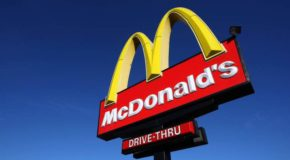 Where to Find Deals On National Fast Food Day