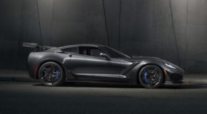Ride of the Week: The Fastest and Most Powerful Production Corvette Ever