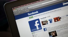 Sharing Your New Year's Resolution To Facebook May Help You Stick To It