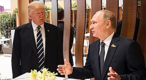 Mutually Assured Destruction With Russia Now Even More Assured