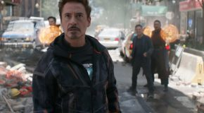 'Avengers: Infinity War' Sets Record for Biggest Opening Weekend of All Time