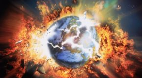 The 'End of the World' Is Today… And Yet We're Still Here